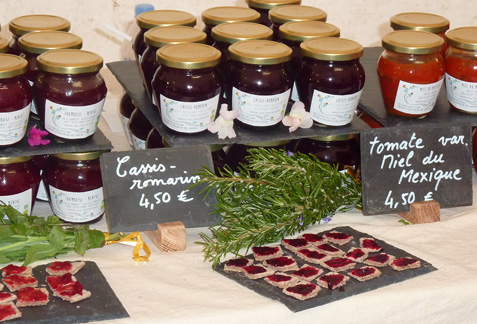 confiture-stand